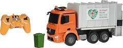 Фото Same Toy Мусоровоз Mercedes-Benz Antos Garbage Truck 1:20 (E560-003)