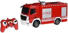 Фото Same Toy Пожарная машина Water Pumping Fire Truck (E572-003)