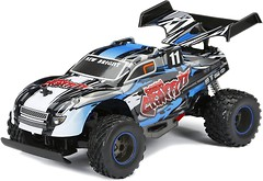 Фото New Bright Speedy Graffiti Buggy 1:16 (1640F)