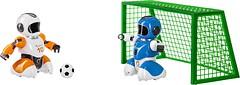 Фото Same Toy Набор Роботы Футболисты 2 шт (3066-AUT)