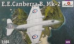 Фото Amodel EE Canberra B. Mk-2 (AMO1426)