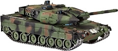 Фото Revell Leopard 2A6/A6M (RV03180)