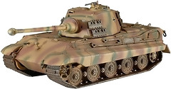Фото Revell Tiger II Ausf.B (RV03129)