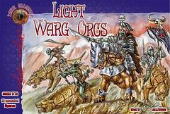 Фото Alliance Light Warg Orcs (ALL72009)