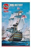 Фото Airfix HMS Victory (A09252)