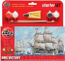 Фото Airfix HMS Victory (A55104)