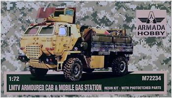 Фото Armada LMTV Armoured Cab (ARH-M72234)