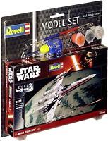 Фото Revell Star Wars X-Wing (RV63601)