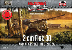 Фото First to Fight 2 cm Flak-30 (FTF035)