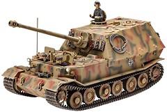 Фото Revell Tank Hunter Sd.Kfz.184 Elefant 1:35 (RV03254)