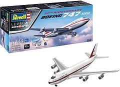 Фото Revell Боинг-747-100 (RV05686)