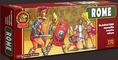 Фото Ultima Rome Gladiators (UR7210)