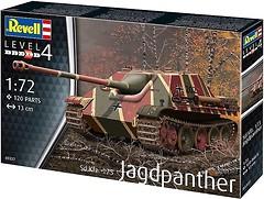 Фото Revell Sd.Kfz.173 Jagdpanther (RVL-03327)