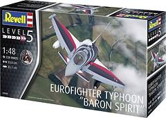 Фото Revell Eurofighter Typhoon Baron Spirit (RVL-03848)