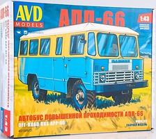 Фото AVD Models АПП-66 (AVDM4019)