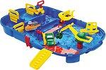 Треки, гаражи, паркинги AquaPlay