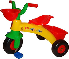 Фото Kinder Way 10-001 Киндер Байк