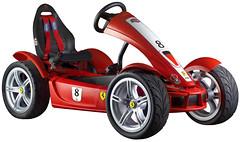 Фото BERG Ferrari FXX Exclusive
