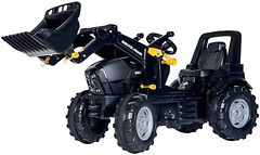 Фото Rolly toys FarmTrac Deutz Agrotron TTV Warrior (710348)