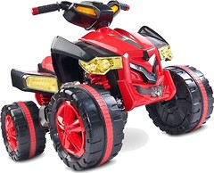 Фото Caretero Raptor Red