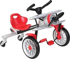 Фото Rollplay Go-Kart Planedo (46554)