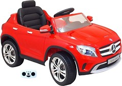 Фото BabyHit Mercedes Benz Z653R Red (71138)
