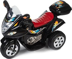 Фото BabyHit Little Racer Black (71628)