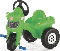 Фото Step2 Farm Tractor (45674)
