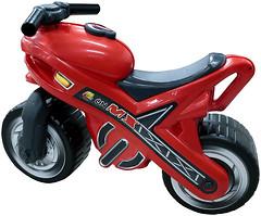 Фото Полесье каталка-мотоцикл МХ (46512)