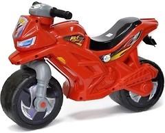 Фото Orion мотоцикл красный (501-1 B)