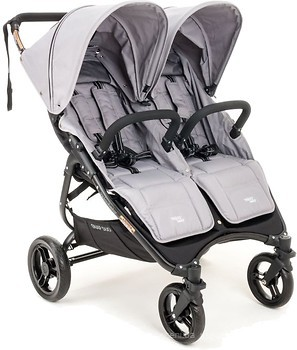 Фото Valco Baby прогулочная Snap Duo Cool Grey