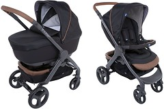 Фото Chicco Duo Style Go Up Crossover (2 в 1)
