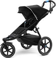 Фото Thule прогулочная Urban Glide2 Black on Black (TH 10101923)