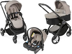 Фото Chicco 3 в 1 Trio Best Friend+ Light Beige (79421.76)