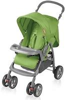 Фото Baby Design прогулочная Bomiko Model L Green