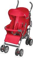 Фото Baby Design прогулочная Bomiko Model M Red