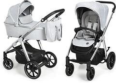 Фото Baby Design 2 в 1 Bueno Light Grey (27)