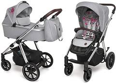 Фото Baby Design 2 в 1 Bueno Grey (107)