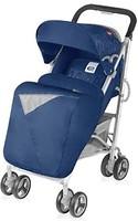 Фото Baby Design прогулочная Espiro Meyo Blue (03)