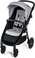 Фото Baby Design прогулочная Look Air 2020 Light Gray (27)