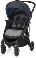 Фото Baby Design прогулочная Smart Graphite (17)