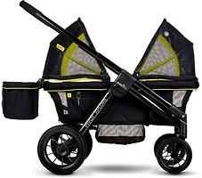 Фото Evenflo прогулочная Pivot Xplore All-Terrain Stroller Wagon Wayfarer