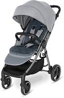 Фото Baby Design прогулочная Wave 2021 Silver Grey (107)