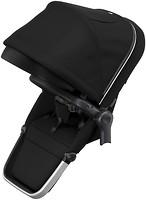 Фото Thule прогулочный блок Sleek Sibling Seat Midnight Black (TH 11000201)