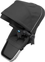 Фото Thule прогулочный блок Sleek Sibling Seat Shadow Grey (TH 11000202)