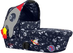 Фото Cybex Priam Carrycot by Anna K Space Rocket (518001369)