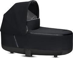 Фото Cybex Priam Lux Premium Black (519002369)