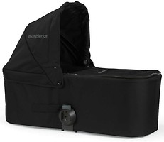 Фото Bumbleride Carrycot Indie Twin (BTN-75BK)