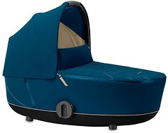 Фото Cybex Mios Lux R Mountain Blue Turquoise (520000887)