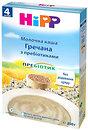 Фото Hipp Молочная каша гречневая с пребиотиками 250 г